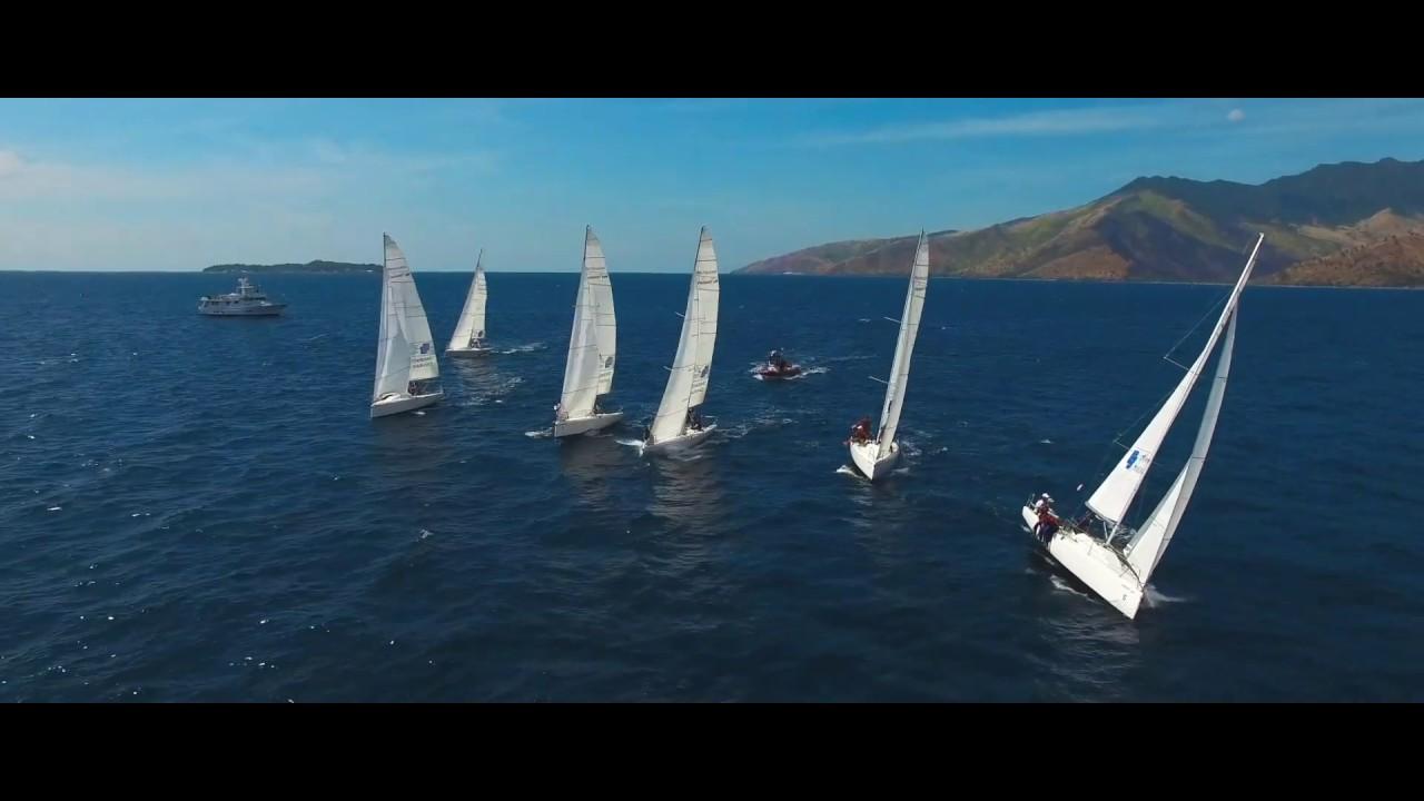 Subic Sailing Teaser