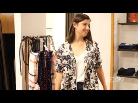 Anna Mabin Personal Stylist in Paddington QLD offering Male and Female Styling