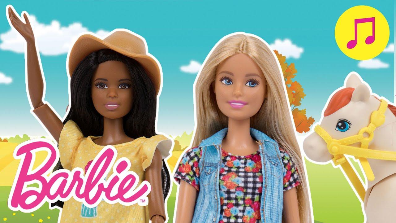 Barbie Songs Auf Deutsch