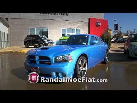 Randall Noe Fiat - Below Market HD