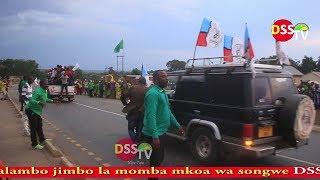 CCM NA CHADEMA  WALIAMSHA DUDE NDALAMBO ,HII NI BAMPA TO BAMPA
