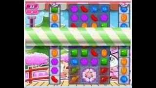 Candy Crush Saga Level 372