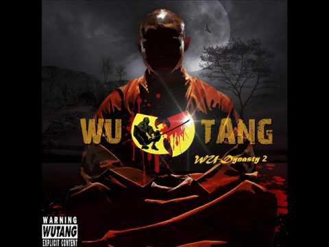 Wu-Tang Killa Beez - WU-DYNASTY 2 [MIXTAPE 2017]