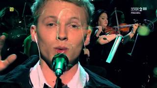 """Igor Herbut (LemON) """"Tu jestem w niebie"""" (Grzegorz Ciechowski cover)"""