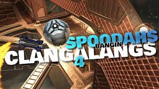 spoodtage #4 | rocket league highlights✨