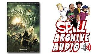 'Sucker Punch' Spill Audio Review