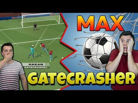 🎮MAX LEVEL GATECRASHER 🎮 - SUPER PLAYER In Score! Match [GAMEPLAY + Tips And Tricks] :: E159