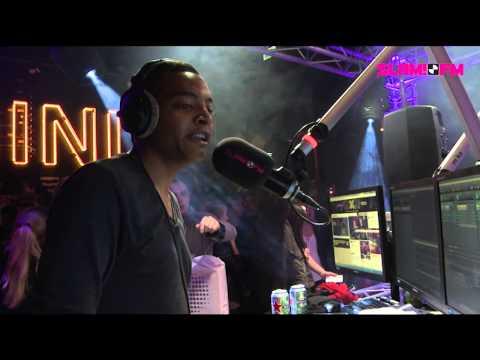 Ummet Ozcan live from ADE (interview) | Bij Igmar