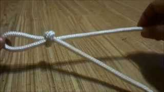 How To Tie A Slip Knot (Step-By-Step Tutorial)