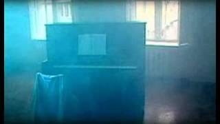 Juri Homenja - Klaver