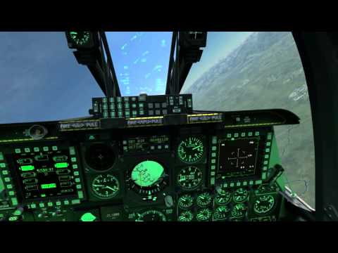 Dcs world A10c cbu 97 & gbu 38