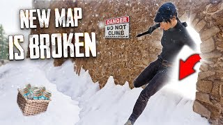 GAME BREAKING BUG IN VIKENDI | Best PUBG Moments and Funny Highlights - Ep.452
