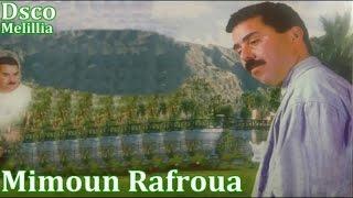 Mimoun Rafroua Toghayi Damazyan