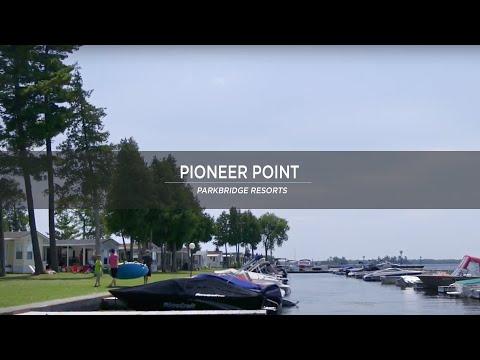 Pioneer Point Resort | A Parkbridge Cottage & RV Resort | Buckhorn Lake, Ontario