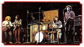 Creedence Clearwater Revival Live at the Oakland Coliseum, CA, January 31st, 1970 - Enhanced Audio