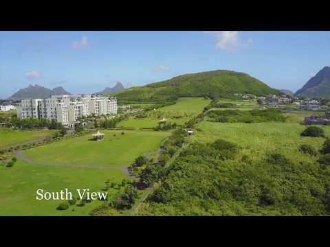 Parkside Lifestyle Destination and Residences