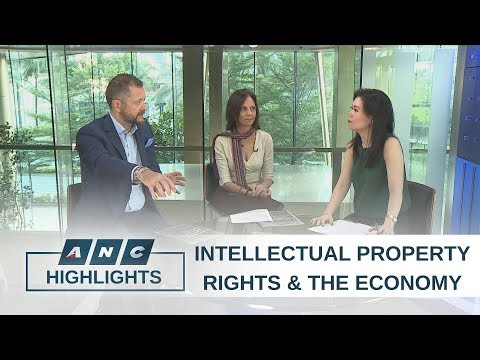 Are Intellectual Property Rights Relevant To Economic Growth? | Early Edition