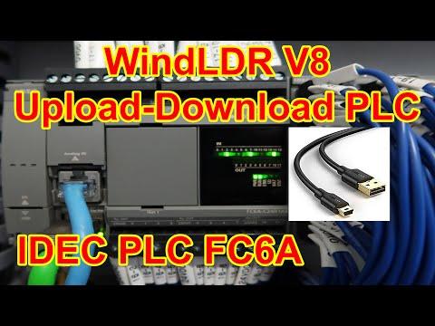 WindLDR V8: Upload