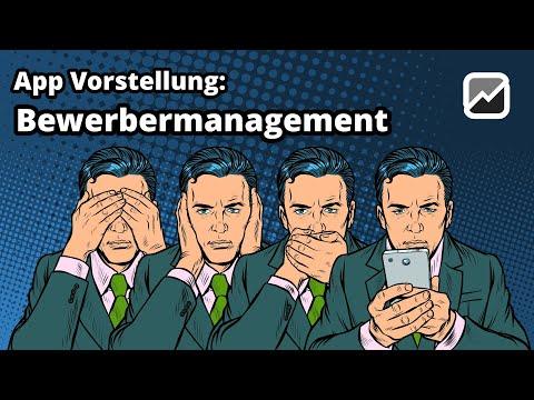 tricoma - Bewerbermanagement