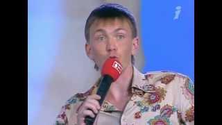 КВН ЛУНа - Никита Михалков и Сергей Безруков