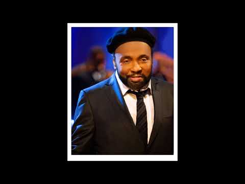 Andraé CrouchI Don't Know Why