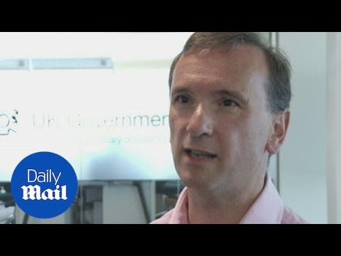 Alun Cairns: Airbus is preparing 'in case' of no-deal Brexit