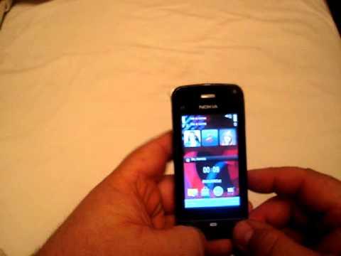 Nokia C5-03  C5-00 C5 2 sim china copy