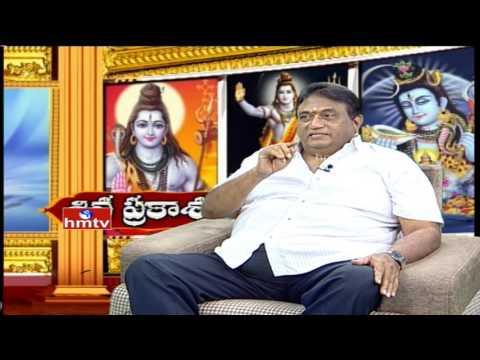Exclusive Interview With Comedian Jaya Prakash Reddy - Mahashivaratri Special 2017 | HMTV