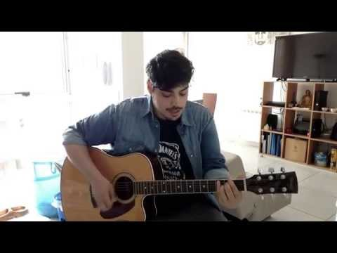Back To You - John Mayer - Acoustic Cover By Maury Gonzalez
