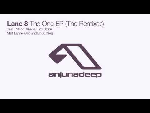 Lane 8 feat. Lucy Stone - Nothing You Can Say (Baio Remix)