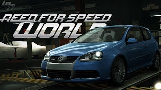 NFS World ist wieder online?! -  NEED FOR SPEED WORLD Part 1 | Lets Play NFS World