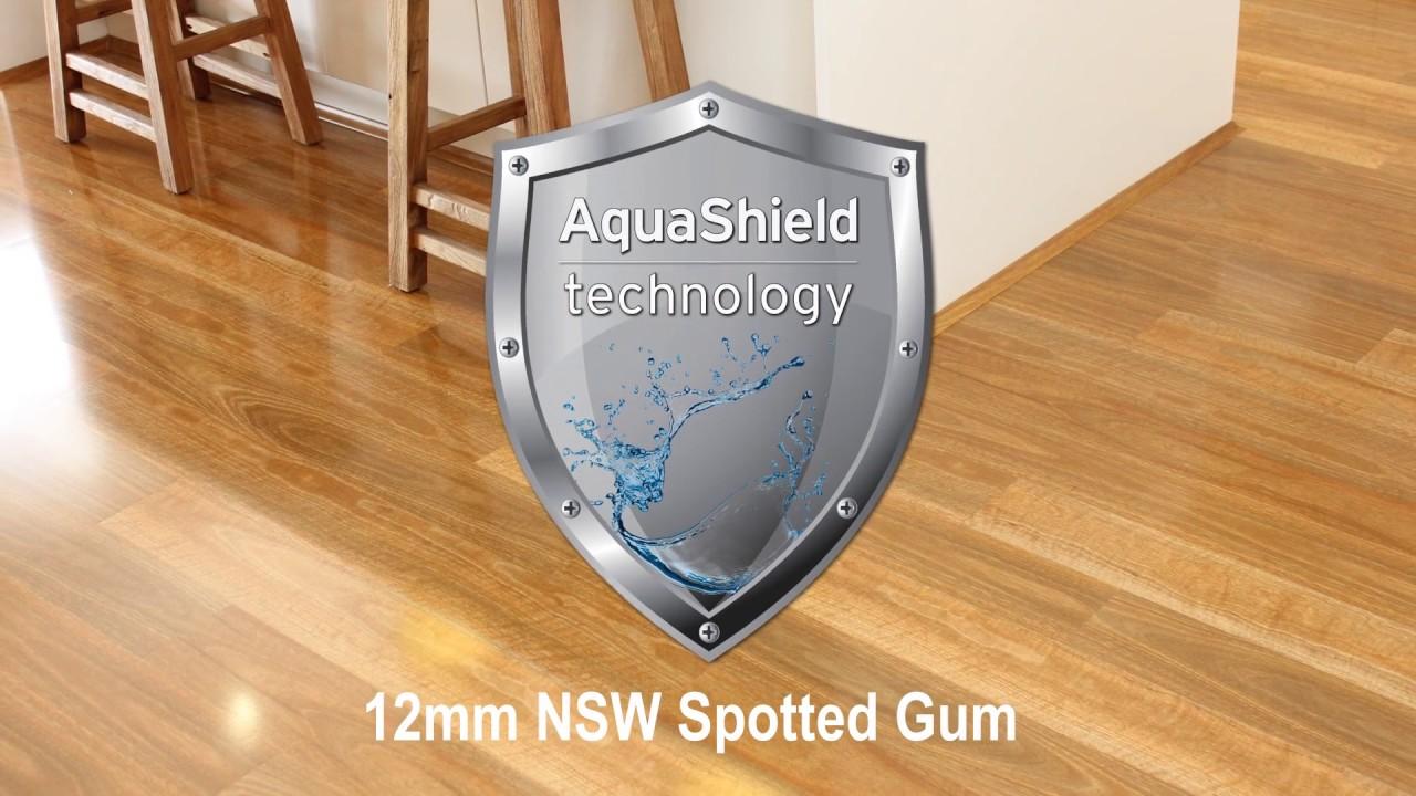 Evolution Australian Select Laminate Flooring Hd 1080p