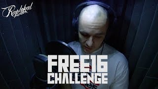 ESTE - Free16 Challenge