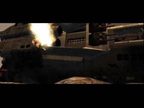 Halo Master Chief colection, cena final Halo 1 spoiler