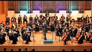 Castelnuovo Tedesco Violin Concerto No 2 Ayupova Manasi Kazakh