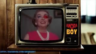 Amoraboy - Sam Smith & Normani vs Kim Carnes - Dancing with Bette Davis