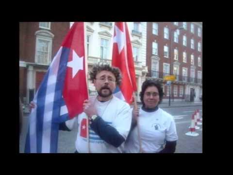 Global Free West Papua Movement
