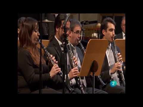 Ciclo de conciertos de invierno de la Banda Municipal