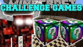 popularmmos pat and jen minecraft nether beast challenge games lucky block mod modded - popularmmos fortnite bedwars