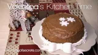 Devil's Food Cake (al Caramello Salato)