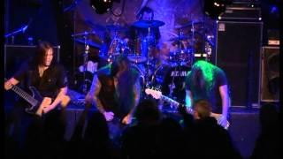 In-Quest - Corridor of Chameleons (Meshuggah cover)