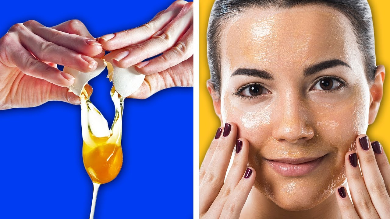 30 PRODUCTS FOR AMAZING SKIN