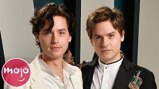 Top 10 Best Celebrity Twins