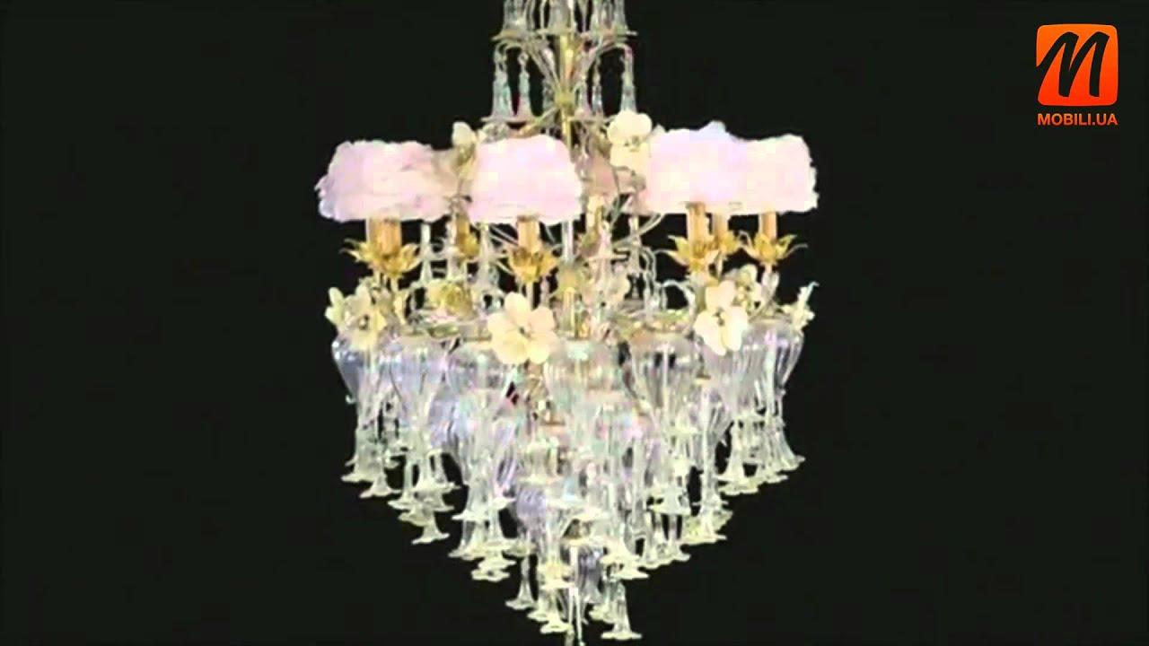 Освещение для дома премиум класса люстры, светильники, бра освещение играет далеко не последнюю роль в интерьере любого помещения, будь.