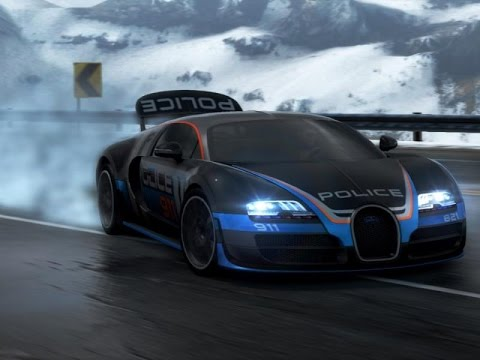 Is the bugatti veyron the fastest car in the world