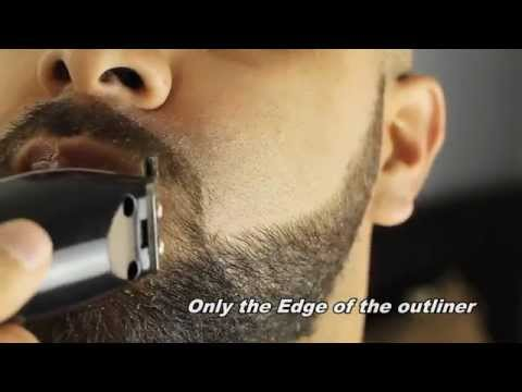 Thumbnail: How to raze shape up your own Beard -HD