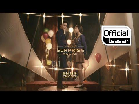 [Teaser] 5URPRISE(서프라이즈) _ From My Heart