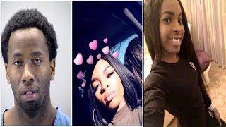 Ohio Man 28, Shoots & Kills His 17-year-old Ex-Girlfriend.