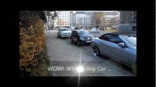Myup!townMunich   Volkswagen up! Test Drive Review