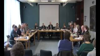 Shropshire Council Cabinet Meeting November 13th 2013
